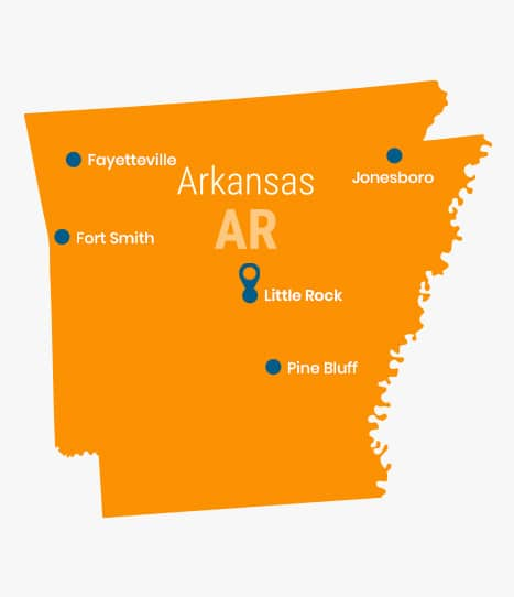 arkansas_map_cyberdegree
