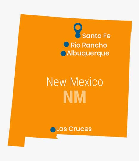 new_mexico_map_cyberdegree