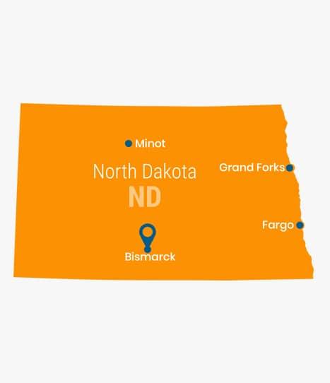 north_dakota_map